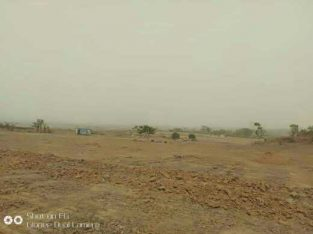 450 Sqm of land available at coutryside estate lugbe Abuja.