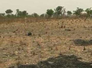 450 sqm crafton hills estate Idu Abuja