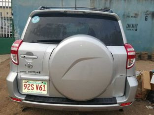 Toyota RAV4 for sale in affordable