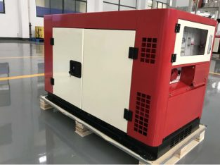 Fuelless generator