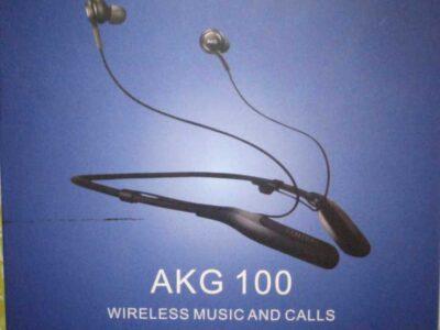 Samsung AKG100 Bluetooth Necklace headset