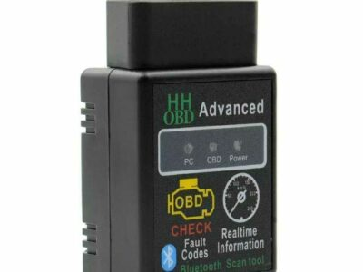 Car Scanner OBDII Bluetooth