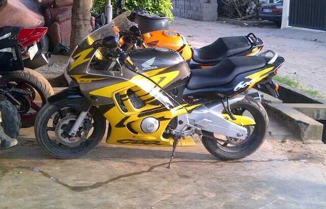 Honda power bike for sale