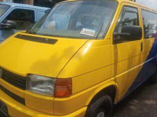 Volkswagen transporter for sale.